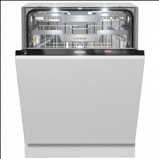 Miele G7965 SCVi XXL AutoDos Fully integrated dishwasher XXL